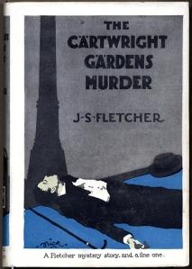 Cartwright Gardens Mystery