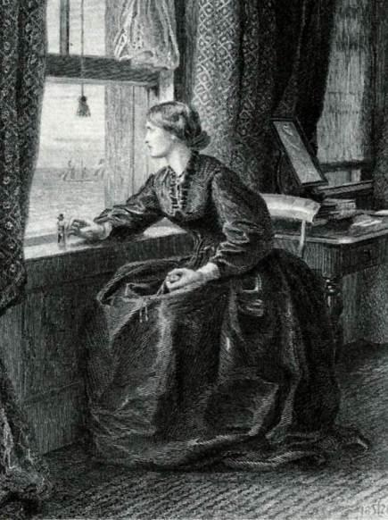 Magdalen Vanstone